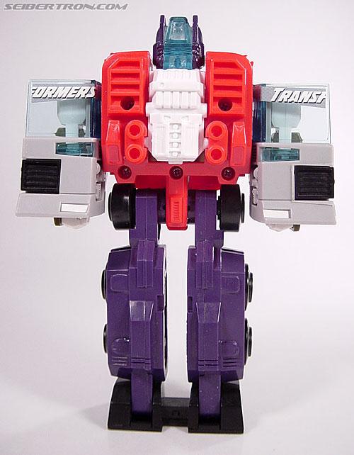 Transformers Machine Wars Optimus Prime (Image #40 of 101)
