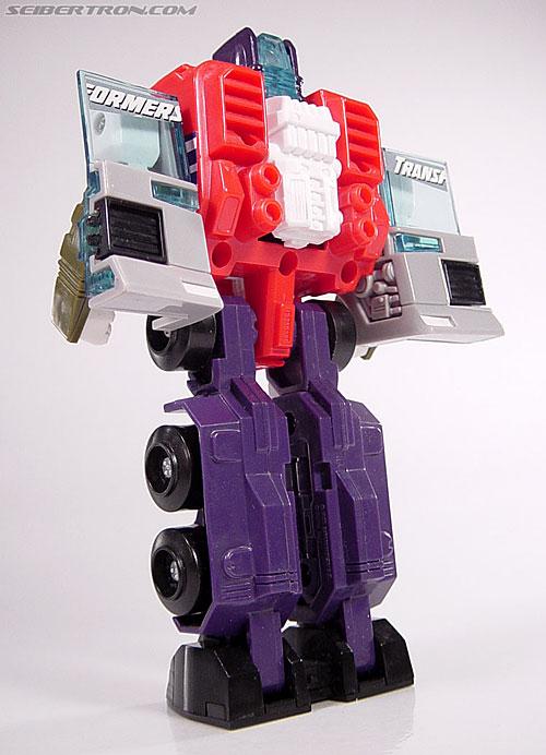 Transformers Machine Wars Optimus Prime (Image #41 of 101)