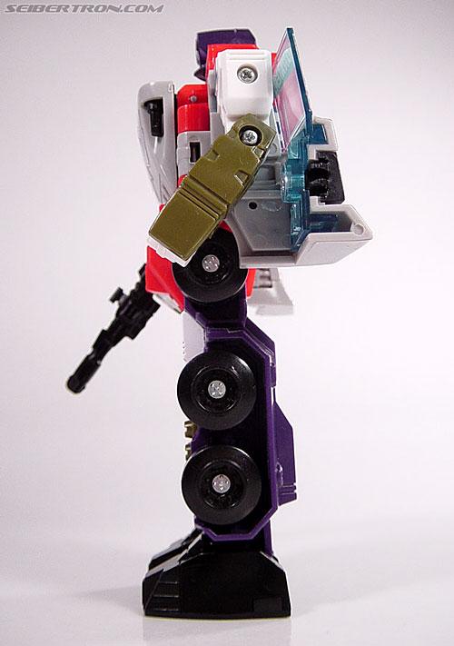 Transformers Machine Wars Optimus Prime (Image #42 of 101)