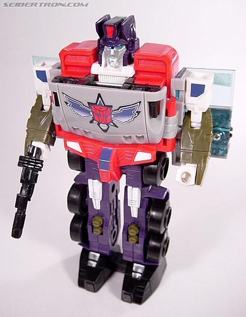 Transformers Machine Wars Optimus Prime (Image #44 of 101)