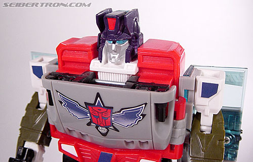 Transformers Machine Wars Optimus Prime (Image #45 of 101)