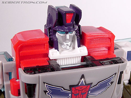 Transformers Machine Wars Optimus Prime (Image #51 of 101)