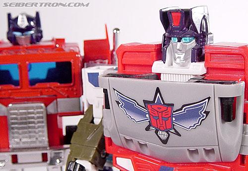 Transformers Machine Wars Optimus Prime (Image #56 of 101)