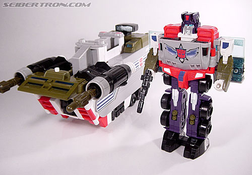 Transformers Machine Wars Optimus Prime (Image #57 of 101)
