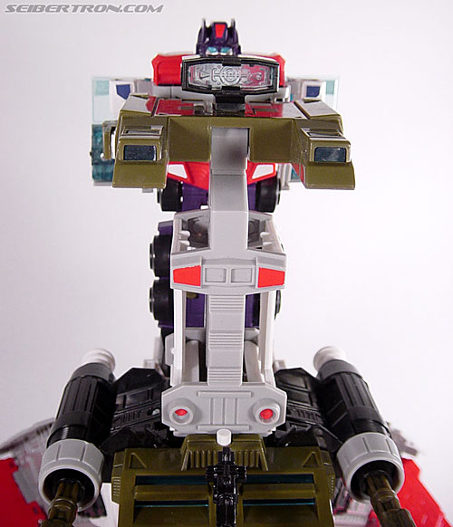 Transformers Machine Wars Optimus Prime (Image #60 of 101)