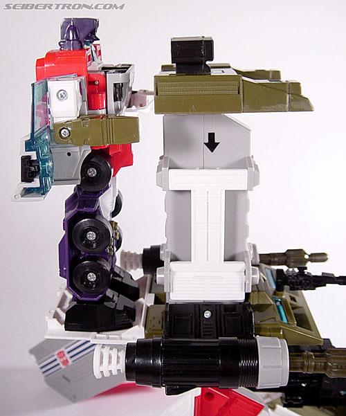 Transformers Machine Wars Optimus Prime (Image #68 of 101)