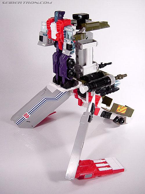 Transformers Machine Wars Optimus Prime (Image #69 of 101)
