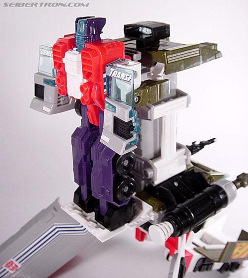 Transformers Machine Wars Optimus Prime (Image #70 of 101)