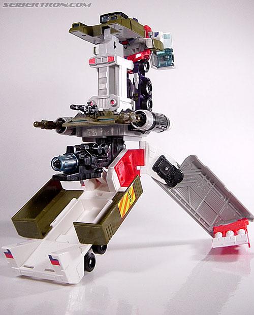 Transformers Machine Wars Optimus Prime (Image #77 of 101)