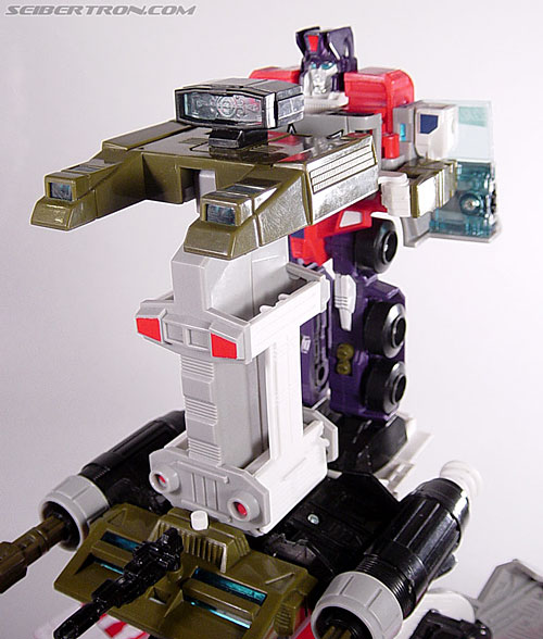 Transformers Machine Wars Optimus Prime (Image #80 of 101)