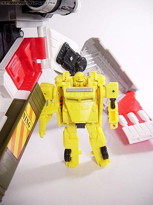 Transformers Machine Wars Optimus Prime (Image #86 of 101)