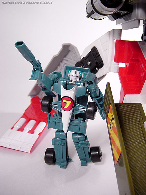 Transformers Machine Wars Optimus Prime (Image #87 of 101)