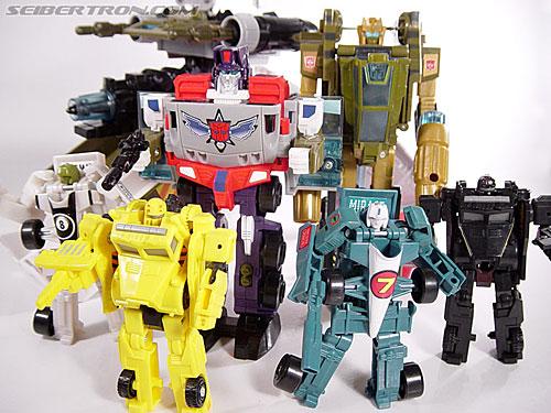 Transformers Machine Wars Optimus Prime (Image #93 of 101)
