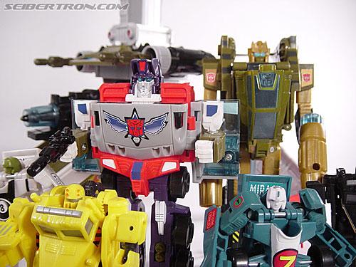Transformers Machine Wars Optimus Prime (Image #95 of 101)