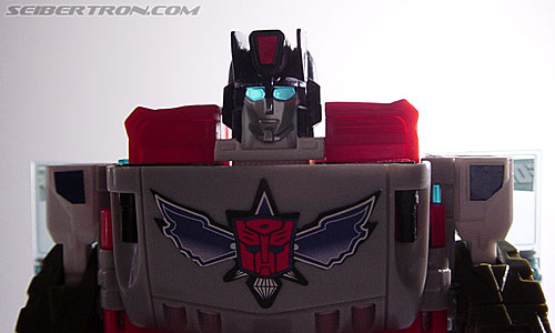 Transformers Machine Wars Optimus Prime (Image #98 of 101)