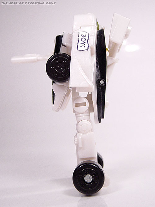 Transformers Machine Wars Prowl (Image #23 of 42)