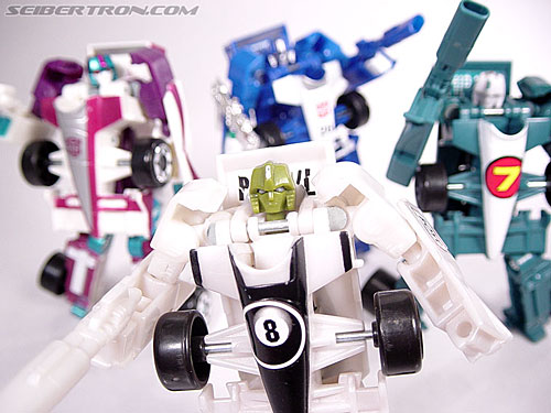 Transformers Machine Wars Prowl (Image #36 of 42)