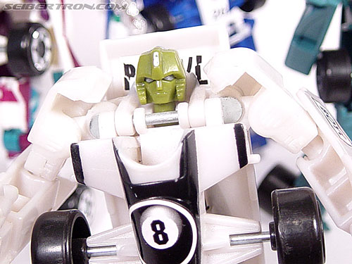 Transformers Machine Wars Prowl (Image #37 of 42)