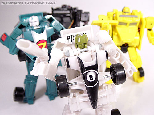 Transformers Machine Wars Prowl (Image #40 of 42)