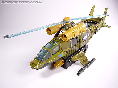 Transformers Machine Wars Sandstorm (Image #1 of 50)