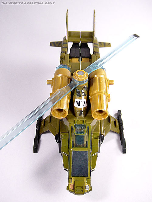 Transformers Machine Wars Sandstorm (Image #3 of 50)