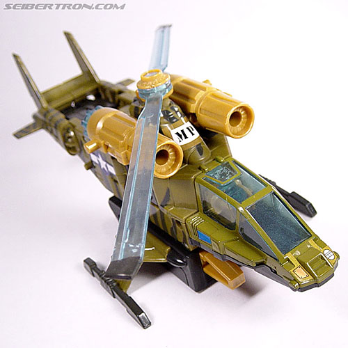 Transformers Machine Wars Sandstorm (Image #4 of 50)