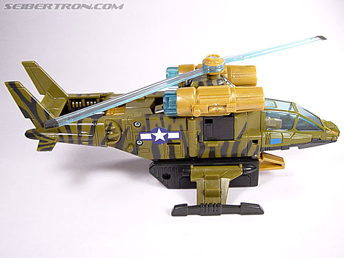Transformers Machine Wars Sandstorm (Image #5 of 50)