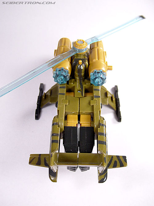 Transformers Machine Wars Sandstorm (Image #7 of 50)