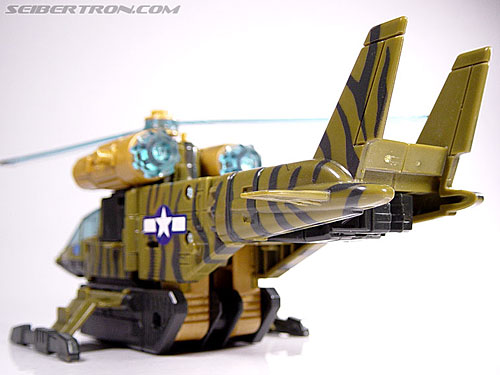 Transformers Machine Wars Sandstorm (Image #8 of 50)