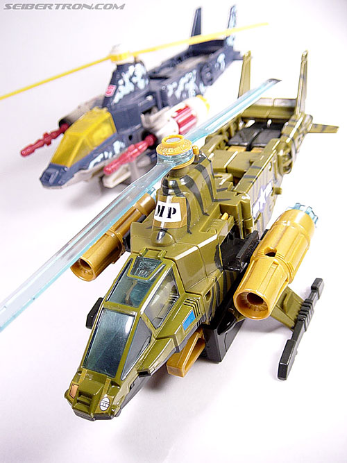 Transformers Machine Wars Sandstorm (Image #14 of 50)