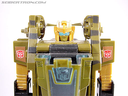 Transformers Machine Wars Sandstorm (Image #18 of 50)