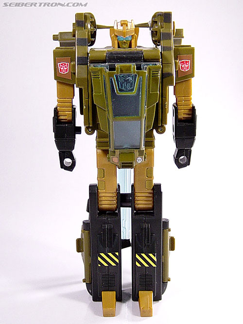 BotCon 2013 Machine Wars Sandstorm Revealed