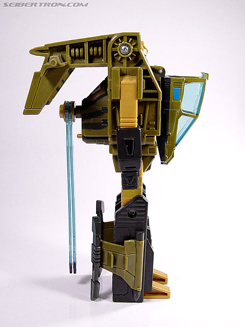 Transformers Machine Wars Sandstorm (Image #23 of 50)