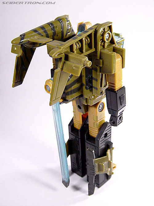 Transformers Machine Wars Sandstorm (Image #24 of 50)