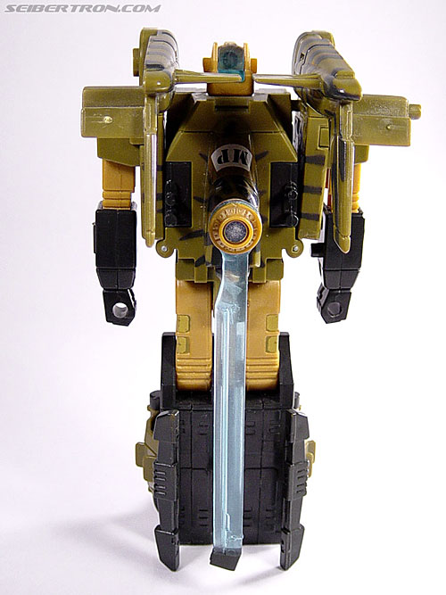 Transformers Machine Wars Sandstorm (Image #25 of 50)