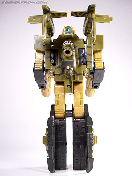 Transformers Machine Wars Sandstorm (Image #26 of 50)