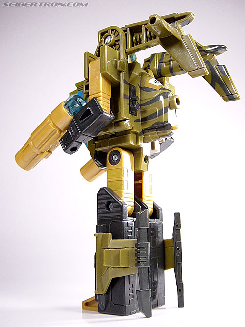 Transformers Machine Wars Sandstorm (Image #27 of 50)