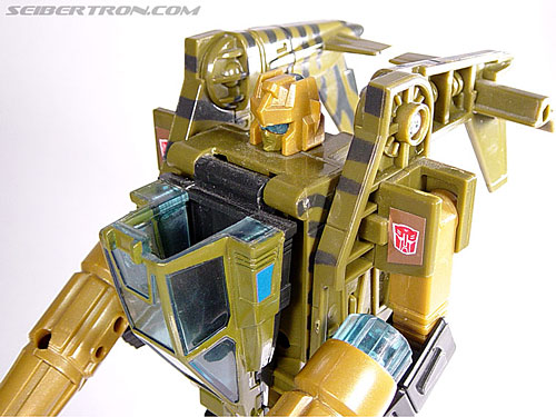 Transformers Machine Wars Sandstorm (Image #31 of 50)