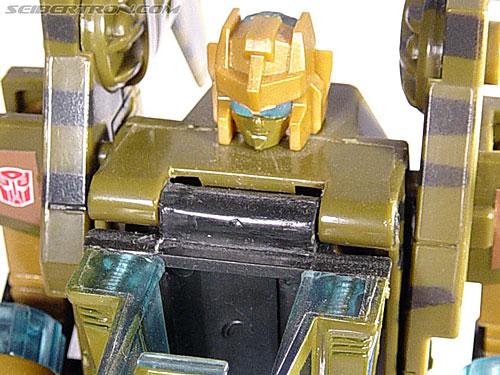 Transformers Machine Wars Sandstorm (Image #33 of 50)