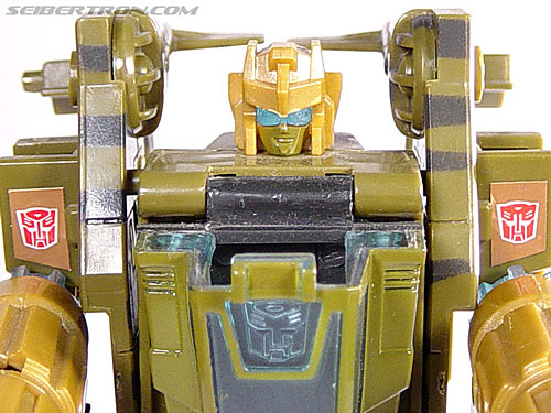 Transformers Machine Wars Sandstorm (Image #35 of 50)