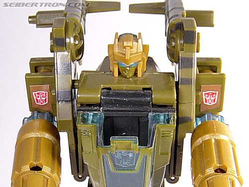Transformers Machine Wars Sandstorm (Image #37 of 50)