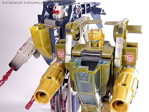 Transformers Machine Wars Sandstorm (Image #39 of 50)