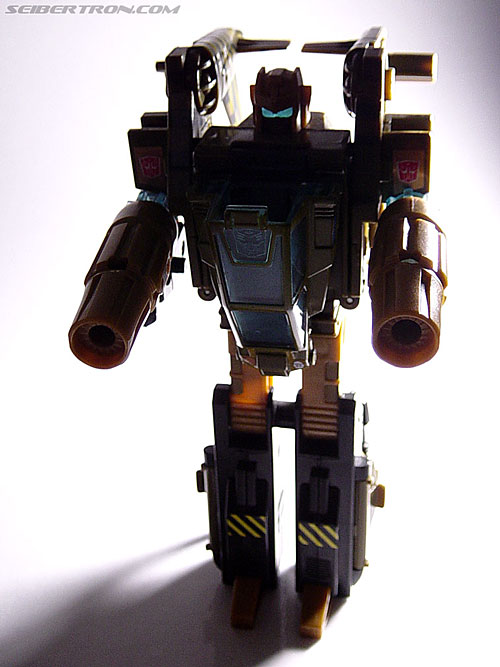 Transformers Machine Wars Sandstorm (Image #41 of 50)