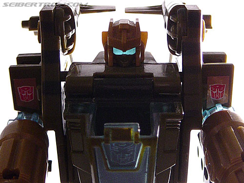Transformers Machine Wars Sandstorm (Image #44 of 50)