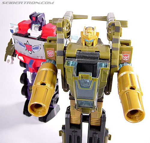 Transformers Machine Wars Sandstorm (Image #45 of 50)