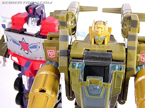 Transformers Machine Wars Sandstorm (Image #46 of 50)