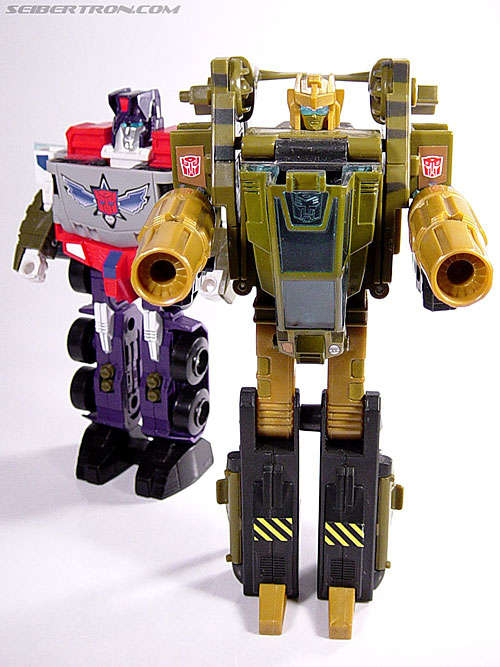 Transformers Machine Wars Sandstorm (Image #47 of 50)