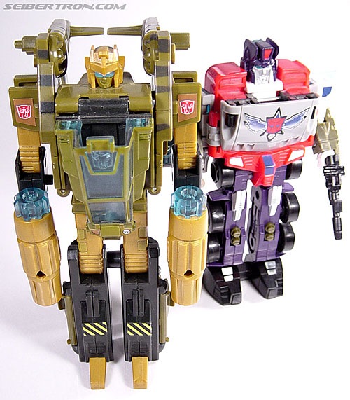 Transformers Machine Wars Sandstorm (Image #48 of 50)