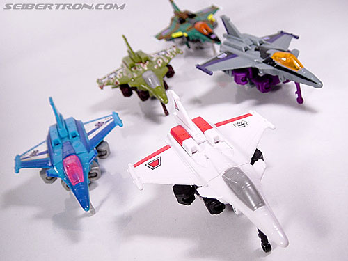 Transformers Machine Wars Skywarp (Image #2 of 39)