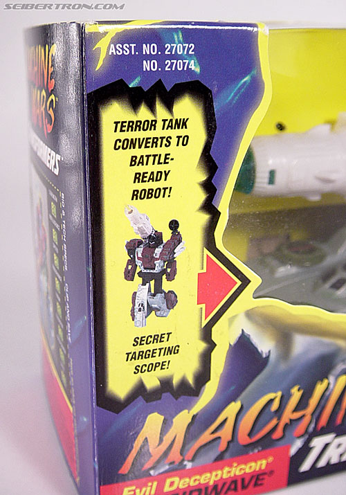 Transformers Machine Wars Soundwave (Image #3 of 61)